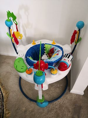 Baby Einstein Neighborhood Symphony Jumper for Sale in Annandale, VA