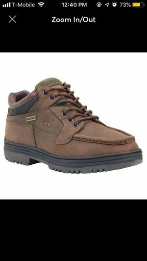 Timberland Chukka gore-Tex men's boots 13 for Sale in Portland, OR