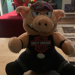 HARLEY DAVIDSON PIG for Sale in Tacoma, WA
