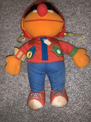 Sesame Street Ernie vintage for Sale in Stoughton, MA
