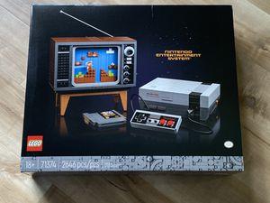 LEGO Nintendo Entertainment System NES Super Mario for Sale in Coconut Creek, FL