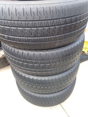 Bridgestone 255-55-20 for Sale in Whittier, CA