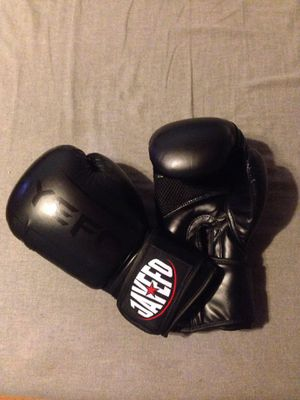 Jayefo Boxing Gloves for Sale in San Diego, CA