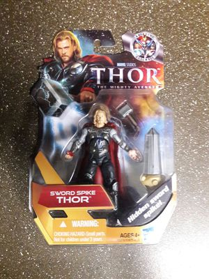 THOR action figure for Sale in Chandler, AZ