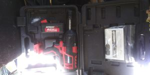 Earthquake 20v 4ah Impact Wrench 1/2in drive for Sale in St. Louis, MO