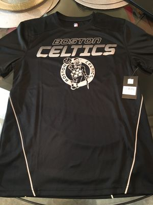 Celtics t-shirt for Sale in Downey, CA