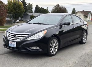 2011 Hyundai Sonata for Sale in Tacoma, WA