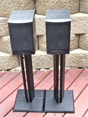 Infinity R S Speakers & Stands for Sale in Greenwood Village, CO