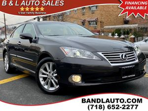 2011 Lexus ES 350 for Sale in The Bronx, NY
