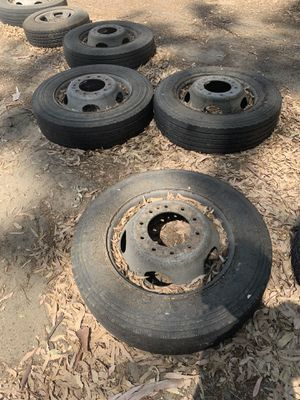 Tires for Sale in San Jacinto, CA