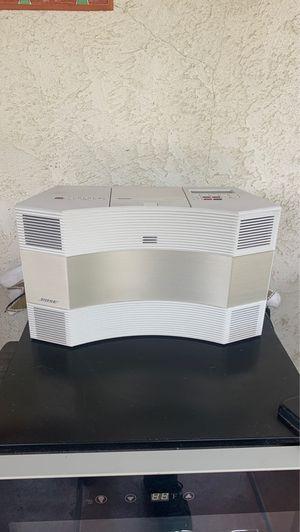 Bose acoustic wave model cd 3000 read description for Sale in Bonita, CA
