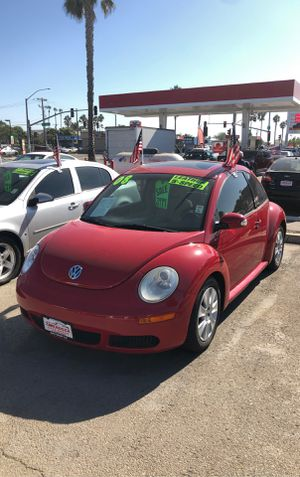 2008 Volkswagen New Beetle for Sale in Chula Vista, CA