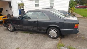 Parting out Mercedes 1990 300ce w124 for Sale in Normandy Park, WA