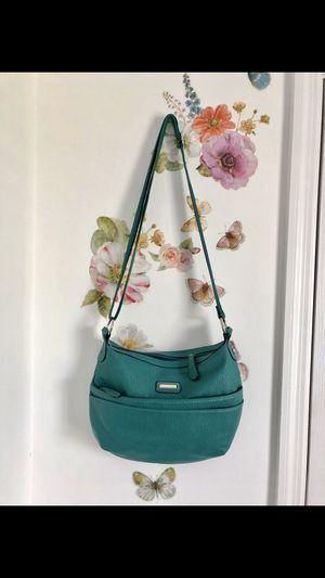 Beautiful green handbag for Sale in Frederick, MD