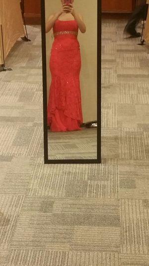 Prom dress for Sale in Bridgeport, CT