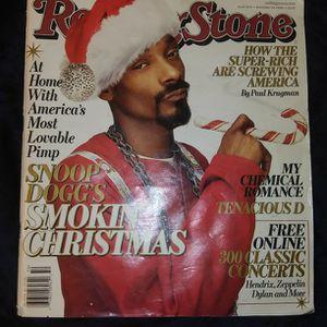 Snoop Dog for Sale in Everett, WA