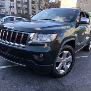 2011 Jeep Grand Cherokee for Sale in Brooklyn, NY