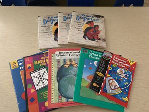 Teachers resources lot for Sale in Corona, CA