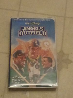 Angels In The Outfield VCR for Sale in Steubenville, OH