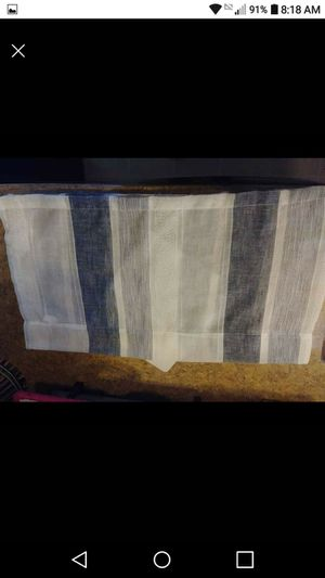 Kitchen sheer for Sale in Aurora, CO