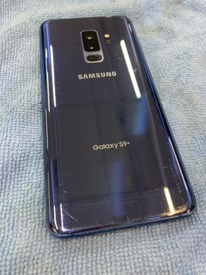 Samsung s9 plus cricket o atyt for Sale in Pasco, WA
