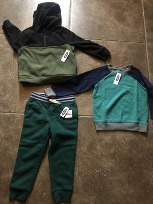 Boy clothes new!! for Sale in Waxahachie, TX