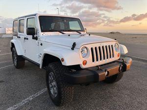 Jeep Wrangler for Sale in Huntington Beach, CA