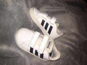 Adidas Toddler shoes size 6k for Sale in Austin, TX