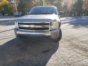 2008 Chevy Silverado for Sale in West Bridgewater, MA