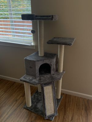 Cat Tower for Sale in Vancouver, WA