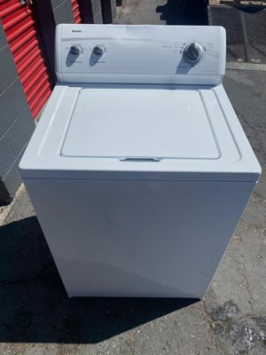 Kenmore Super Capacity Washer for Sale in Las Vegas, NV