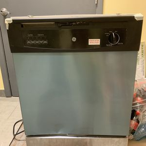 GE Dishwasher for Sale in Hollywood, FL