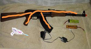 """""""Nerf"""" airsoft/toy gun for Sale in Azusa, CA"""