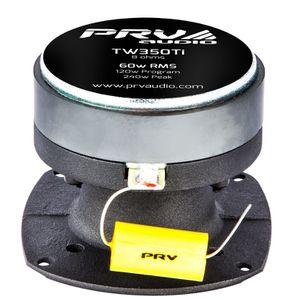 PRV Audio TW350Ti - Pro audio Super-tweeter BLACK FRIDAY SPECIAL for Sale in Winter Park, FL