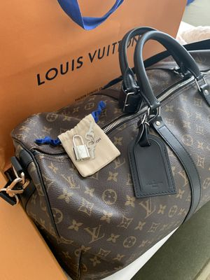 Brand New - Louis Vuitton Carryall 55 for Sale in Houston, TX
