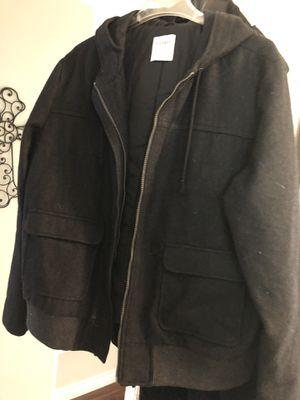 Womens bomber dress jacket. for Sale in La Habra, CA