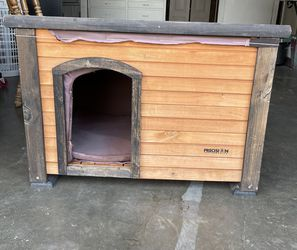 Small Dog House by Precision Pet Products for Sale in Modesto,  CA