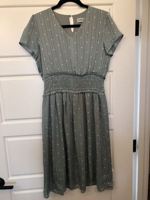 Citrus and Lemon dress for Sale in Spanaway, WA