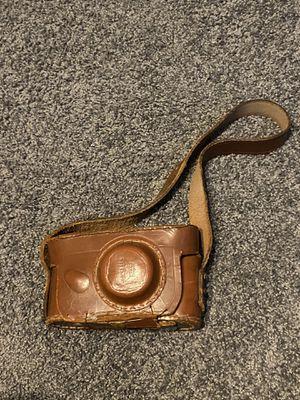 Vintage argue film camera for Sale in Schererville, IN