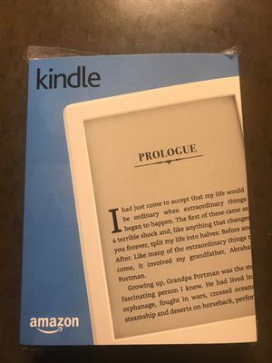 Brand New Kindle for Sale in San Francisco, CA
