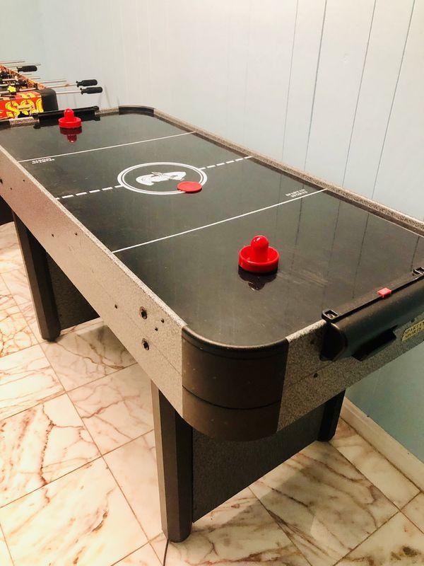 Hockey Gaming Table