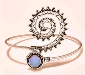 Moonstone Ethnic Bracelet for Sale in Buda, TX