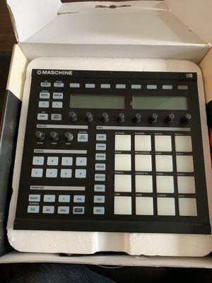 Maschine Groove Production Studio for Sale in Atlanta, GA
