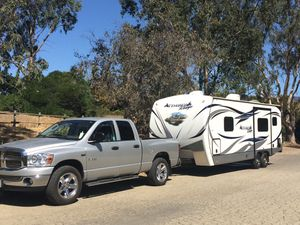 All Seasons Travel Trailer for Sale in Moreno Valley, CA