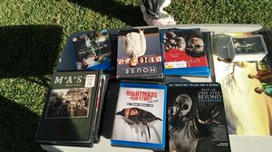 Blu-ray and DVDs for Sale in Chesapeake, VA