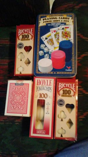 Poker fun for Sale in Dixon, MO