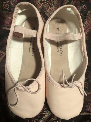 Girls Ballet Shoes for Sale in Webster, FL
