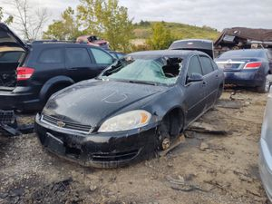 2006 - 2011 Chevy Impala in for parts, Cash only you pull. for Sale in Temple Hills, MD