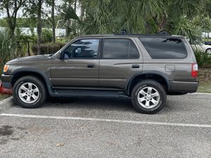 Toyota 4 Runner Great Condition for Sale in Tampa, FL