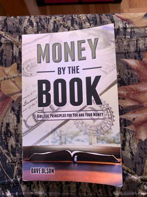 Money book for Sale in Rogersville, TN